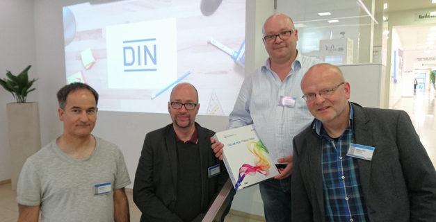 Eric A. Soder, Jan-Peter Homann, Matthias Betz, Holger Everding